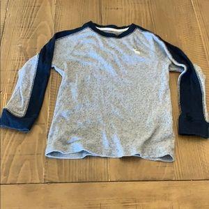Abercrombie Kids Long sleeve size 5/6